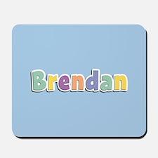 Brendan Spring14 Mousepad