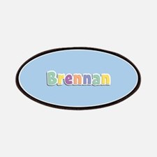 Brennan Spring14 Patches