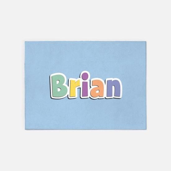 Brian Spring14 5'x7'Area Rug