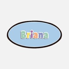 Briana Spring14 Patches