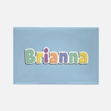 Brianna Spring14 Rectangle Magnet
