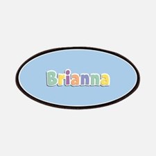 Brianna Spring14 Patches