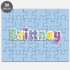 Brittney Spring14 Puzzle