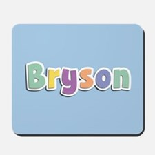 Bryson Spring14 Mousepad