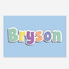 Bryson Spring14 Postcards (Package of 8)