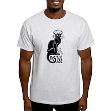 basement_cat T-Shirt