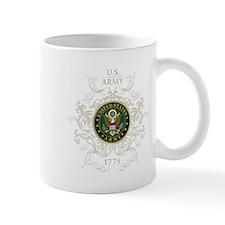 Us Army Seal 1775 Vintage Mug Mugs