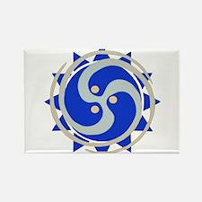House of Light Logo Magnets