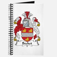 Becket Journal