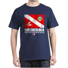 Dive Costa Rica T-Shirt