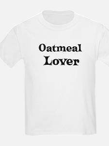 Oatmeal lover T-Shirt