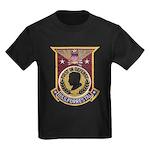 USS FORRESTAL Kids Dark T-Shirt