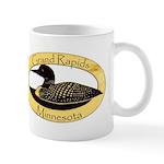 Grand Rapids Loon Mug