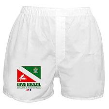 Dive Brazil Boxer Shorts
