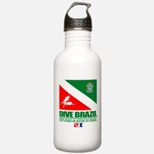 Dive Brazil Water Bottle