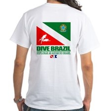 Dive Brazil T-Shirt