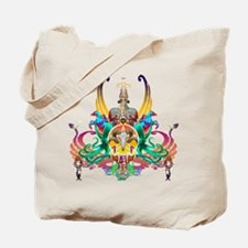 coming-up-for-air10x10_apparel.png Tote Bag