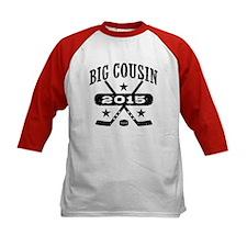 Big Cousin 2015 Hockey Tee