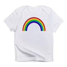 Unique Rainbows Infant T-Shirt