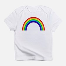 Cool Rainbow Infant T-Shirt