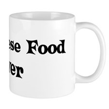 Vietnamese Food lover Mug