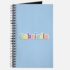 Gabrielle Spring14 Journal