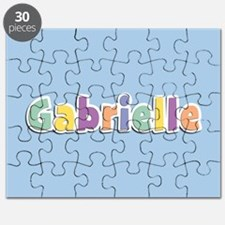 Gabrielle Spring14 Puzzle