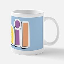 Gail Spring14 Mug