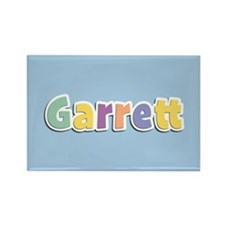 Garrett Spring14 Rectangle Magnet