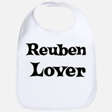 Reuben lover Bib