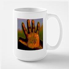 Left hand Mug