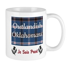 Outlandish Oklahomans Mugs