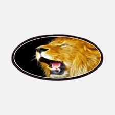 Lion King Patches