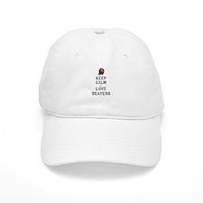 Wood Badge Beaver Hat