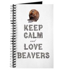 Wood Badge Beaver Journal