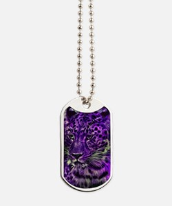 Unique Cat face Dog Tags