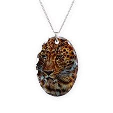 Jaguar 029 Necklace