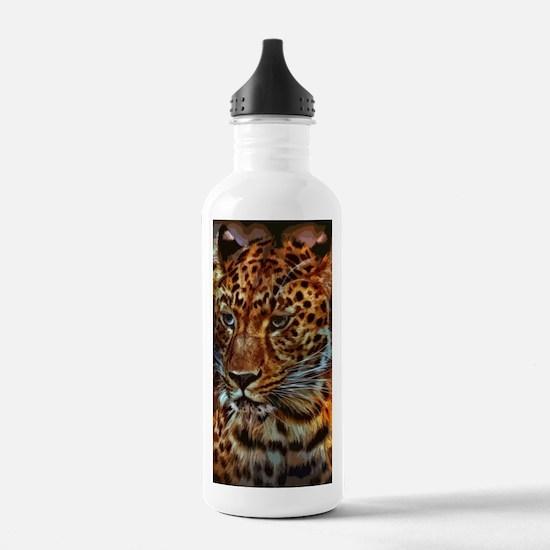Jaguar 029 Water Bottle