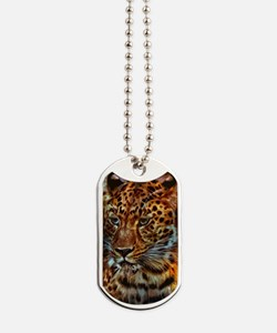 Jaguar 029 Dog Tags