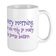 Morning Exercise Mugs