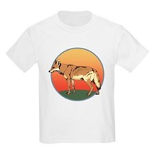 Coyote Sunset T-Shirt