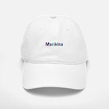 Marikina Baseball Baseball Cap