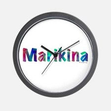 Marikina Wall Clock