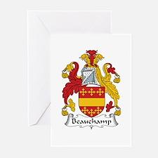 Beauchamp Greeting Cards (Pk of 10)