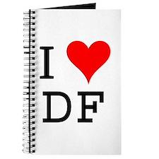 I Love DF Journal