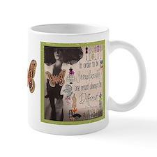 Be Different Mug Mugs