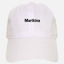Mairkina Plain Baseball Baseball Cap