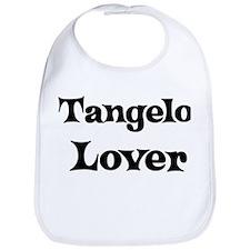 Tangelo lover Bib