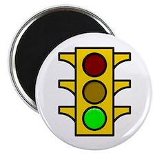 """Go! Light 2.25"""" Magnet (10 pack)"""