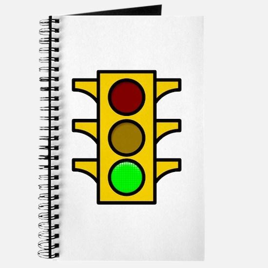 Go! Light Journal